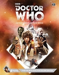 RPG: The Fourth Doctor Sourcebook