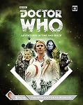 RPG: The Fifth Doctor Sourcebook