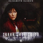 SJS3: Sarah Jane Smith: Test of Nerve