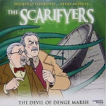 The Scarifyers (2): The Devil of Denge Marsh