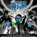Doctor Who: 013. The Shadow of the Scourge