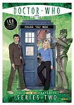 Doctor Who Series Two Companion