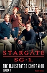 Stargate SG-1: Illustrated Companion (Season 10)