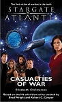 Stargate Atlantis: 07. Casualties of War