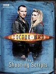 Doctor Who: The Shooting Scripts (2005)