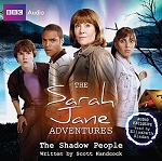 Sarah Jane Adventures: The Shadow People (OOP)