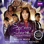Sarah Jane Adventures: Wraith World (OOP)