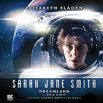 SJS9: Sarah Jane Smith: Dreamland