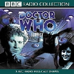 Doctor Who: Slipback (CD)