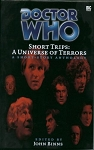 Doctor Who: Short Trips 03: A Universe of Terrors