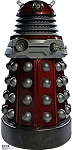 Standee: Red Dalek (Shipping Included in Price) - CONTINENTAL USA ONLY
