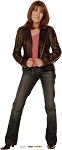 Standee: Sarah Jane Smith (Shipping Included in Price) - CONTINENTAL USA ONLY