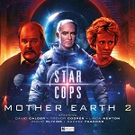 Star Cops: Mother Earth 2
