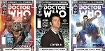 Doctor Who: Supremacy of the Cybermen, Issue 3