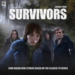 Terry Nation's Survivors, Set 4