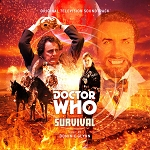 Doctor Who: Survival Soundtrack