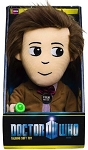 Talking Eleventh Doctor Plush