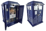 Doctor Who Original Television Soundtrack 50th Anniversary 11 CD TARDIS Set