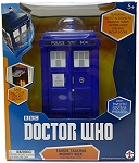 Talking TARDIS Money Bank (12th Doctor Version)