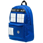 Backpack: TARDIS Police Box