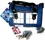 TARDIS Handbag/Purse with Shoulder Strap