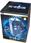 TARDIS Figural Mug with Lid