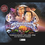 Terrahawks: Volume 1 (CD Set)