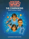Doctor Who: The Companions (JNT)