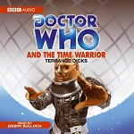 Doctor Who: The Time Warrior (CD, Target)