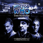 Doctor Who: 058. The Harvest