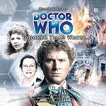 Doctor Who: 073. Thicker than Water