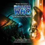 Doctor Who: 069. Three's a Crowd
