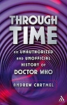 Through Time: The History of Doctor Who (HB)
