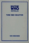 Dr. Who: 01. Time and Relative (Standard)