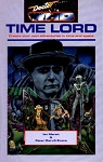 RPG: Doctor Who: Time Lord, Create Your Own Adventures in Time and Space