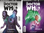 Doctor Who Comic: Tenth Doctor, Year 3, Issue 09 (The Lost Dimension, Part 3)