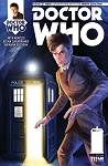 Doctor Who Comic: Tenth Doctor, Issue 03