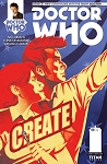 Doctor Who Comic: Tenth Doctor, Issue 05