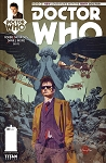 Doctor Who Comic: Tenth Doctor, Issue 06