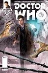 Doctor Who Comic: Tenth Doctor, Issue 07