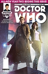 Doctor Who Comic: Tenth Doctor, Year 2, Issue 01