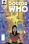 Doctor Who Comic: Tenth Doctor, Year 2, Issue 03