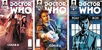 Doctor Who Comic: Tenth Doctor, Year 2, Issue 15
