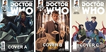 Doctor Who Comic: Tenth Doctor, Year 3, Issue 08