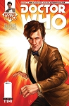 Doctor Who Comic: Eleventh Doctor, Issue 03