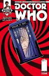 Doctor Who Comic: Eleventh Doctor, Issue 06