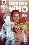 Doctor Who Comic: Eleventh Doctor, Issue 10