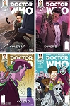 Doctor Who Comic: Eleventh Doctor, Year 3, Issue 03