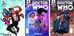 Doctor Who Comic: Eleventh Doctor, Year 2, Issue 08