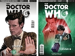 Doctor Who Comic: Eleventh Doctor, Year 3, Issue 10 (The Lost Dimension, Part 4)
